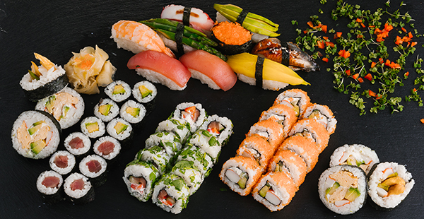 Sushi In Nürnberg : sushi lieferservice n rnberg hong long sushi asia ~ Watch28wear.com Haus und Dekorationen